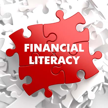 Improving Financial Literacy in Adults